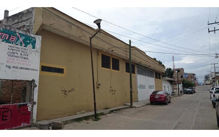 Foto de nave industrial en venta en  , santa catarina, villaflores, chiapas, 2008982 No. 12