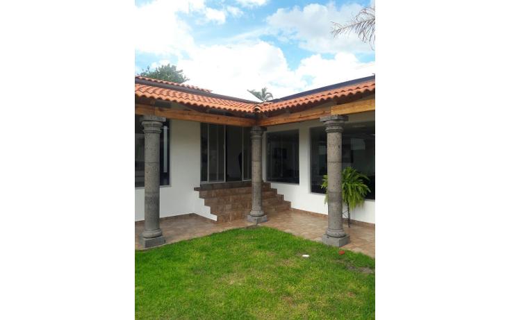 Foto de casa en venta en santa catarina , villas del mesón, querétaro, querétaro, 2012201 No. 01