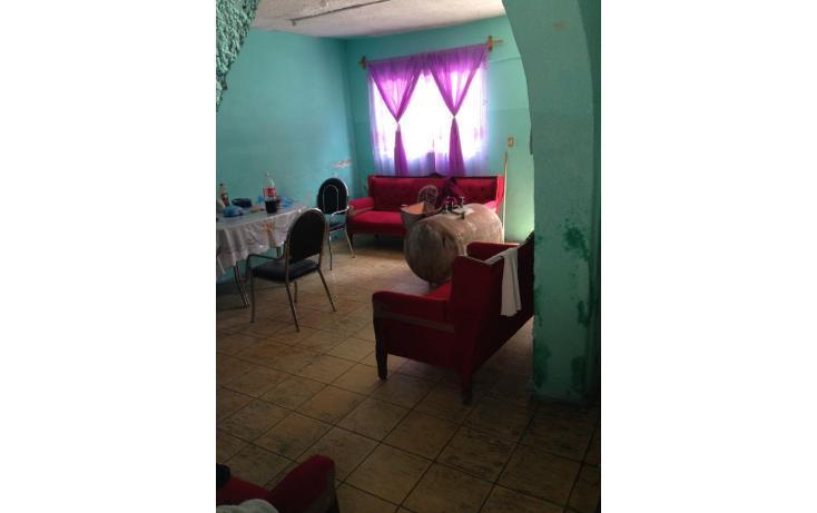 Foto de casa en venta en  , santa cecilia 1a. sección, guadalajara, jalisco, 1317789 No. 05
