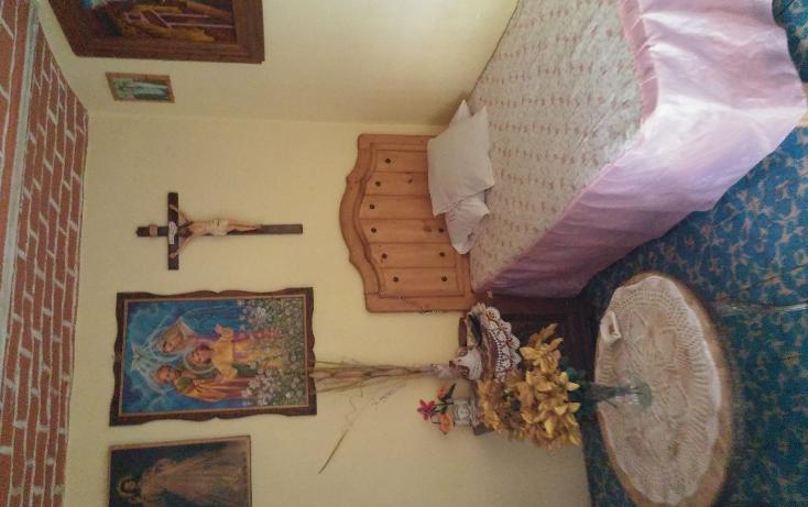 Foto de casa en venta en  , santa cecilia 1a. sección, guadalajara, jalisco, 1974082 No. 03