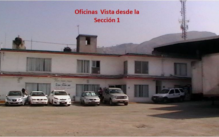 Foto de casa en venta en, santa cecilia acatitlán, tlalnepantla de baz, estado de méxico, 1699422 no 03
