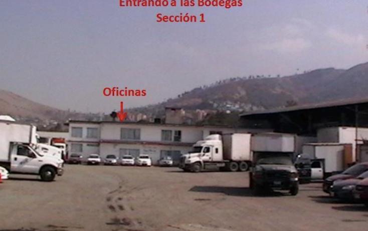 Foto de nave industrial en venta en  , santa cecilia acatitlán, tlalnepantla de baz, méxico, 1238303 No. 01
