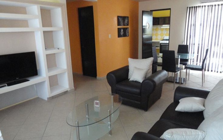 Foto de departamento en renta en, santa cecilia, coatzacoalcos, veracruz, 1103233 no 03