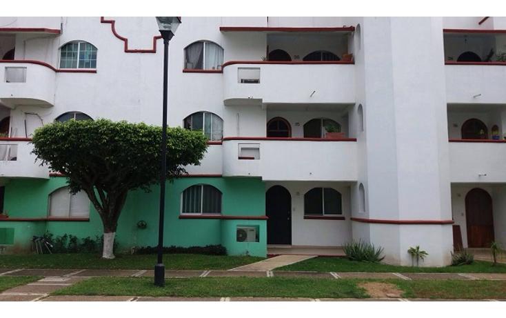 Foto de departamento en renta en  , santa cecilia, coatzacoalcos, veracruz de ignacio de la llave, 1042853 No. 01