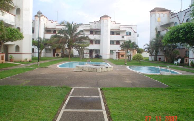 Foto de departamento en renta en  , santa cecilia, coatzacoalcos, veracruz de ignacio de la llave, 1268899 No. 01