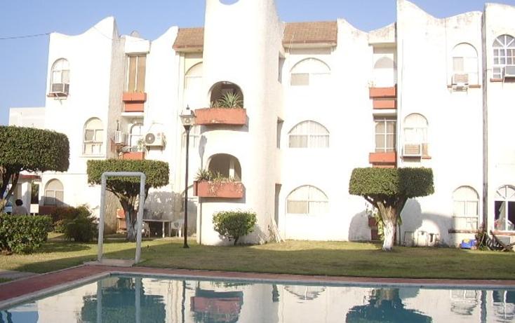 Foto de departamento en renta en  , santa cecilia, coatzacoalcos, veracruz de ignacio de la llave, 1460115 No. 01
