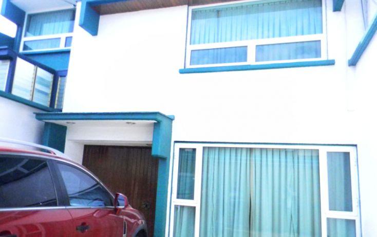 Foto de casa en venta en, santa cecilia, coyoacán, df, 1057241 no 01