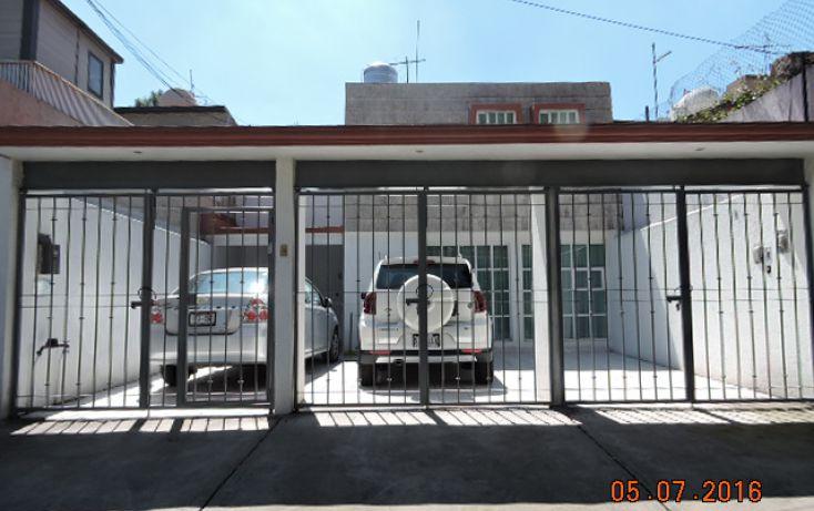 Foto de casa en venta en, santa cecilia, coyoacán, df, 2032780 no 01