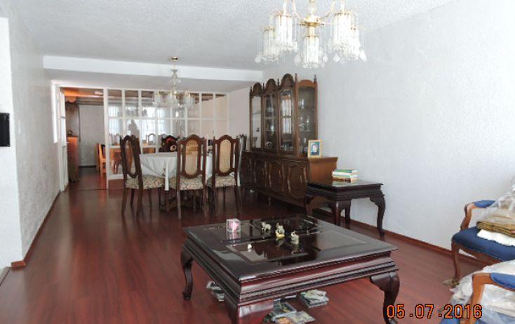 Foto de casa en venta en, santa cecilia, coyoacán, df, 2032780 no 04