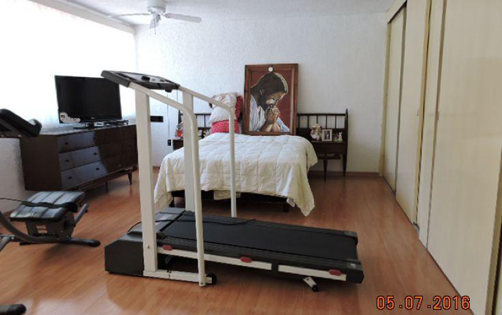 Foto de casa en venta en, santa cecilia, coyoacán, df, 2032780 no 12