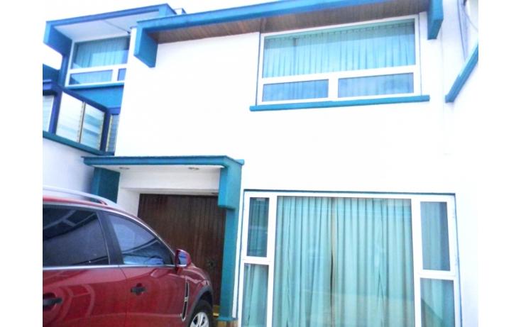 Foto de casa en venta en, santa cecilia, coyoacán, df, 662941 no 01