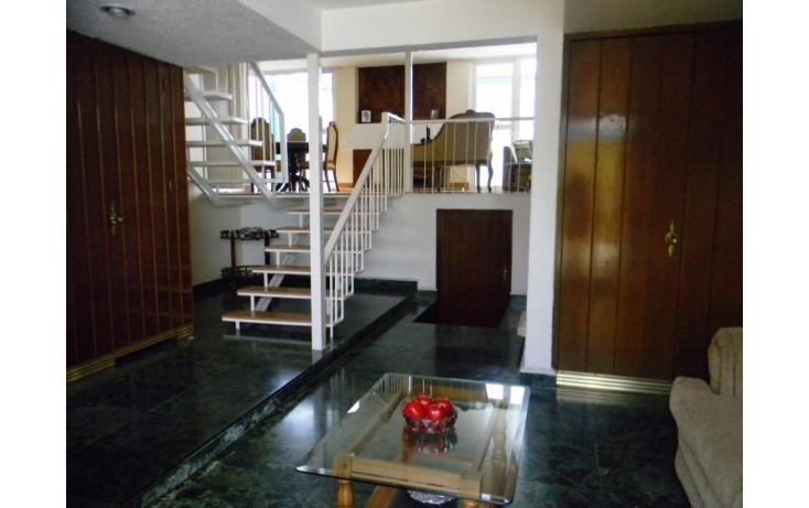 Foto de casa en venta en, santa cecilia, coyoacán, df, 662941 no 02