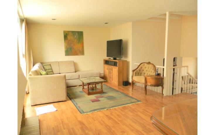 Foto de casa en venta en, santa cecilia, coyoacán, df, 662941 no 04