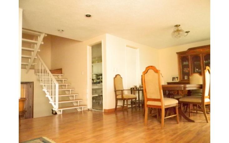 Foto de casa en venta en, santa cecilia, coyoacán, df, 662941 no 05