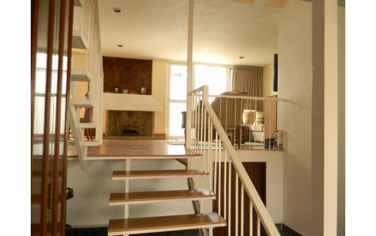 Foto de casa en venta en, santa cecilia, coyoacán, df, 662941 no 07
