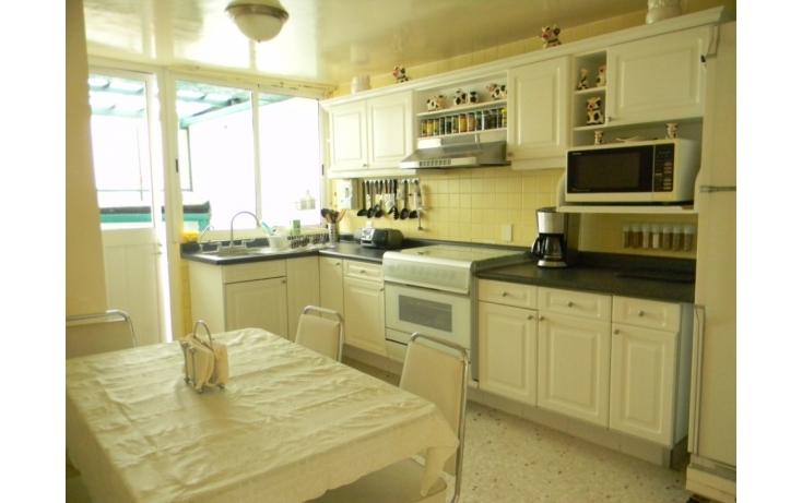 Foto de casa en venta en, santa cecilia, coyoacán, df, 662941 no 08