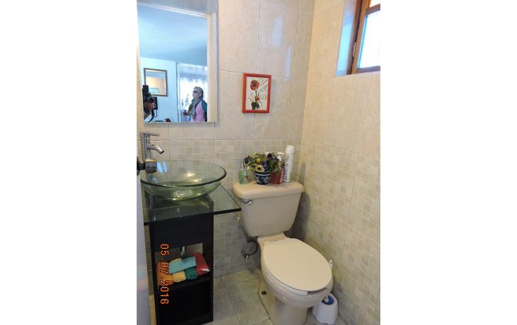Foto de casa en venta en  , santa cecilia, coyoac?n, distrito federal, 2032780 No. 03