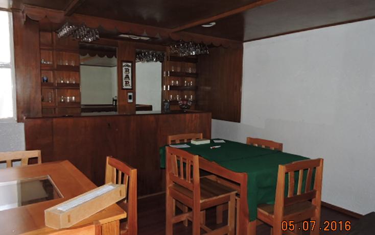 Foto de casa en venta en  , santa cecilia, coyoac?n, distrito federal, 2032780 No. 06