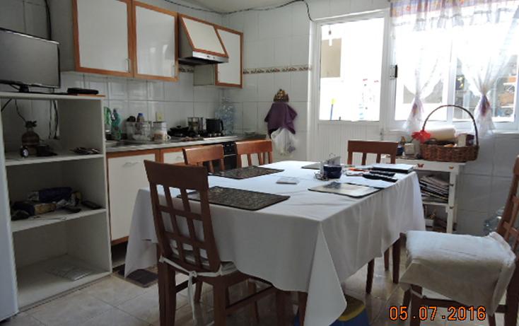 Foto de casa en venta en  , santa cecilia, coyoac?n, distrito federal, 2032780 No. 07