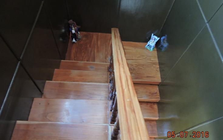 Foto de casa en venta en  , santa cecilia, coyoac?n, distrito federal, 2032780 No. 09