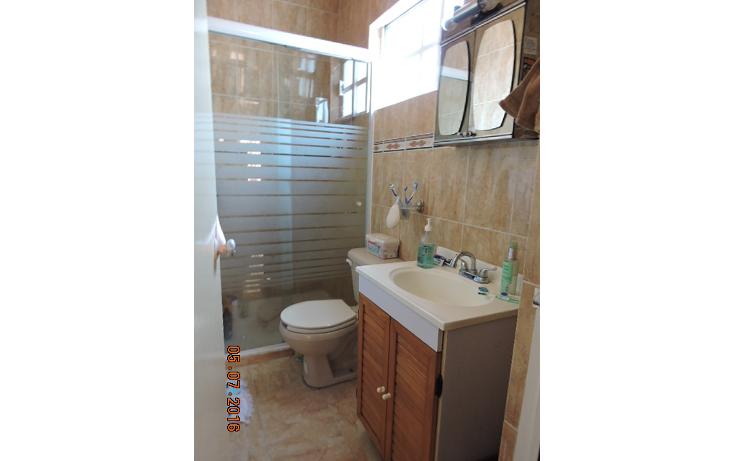 Foto de casa en venta en  , santa cecilia, coyoac?n, distrito federal, 2032780 No. 10