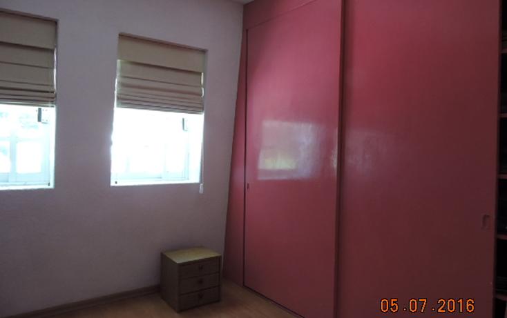 Foto de casa en venta en  , santa cecilia, coyoac?n, distrito federal, 2032780 No. 11