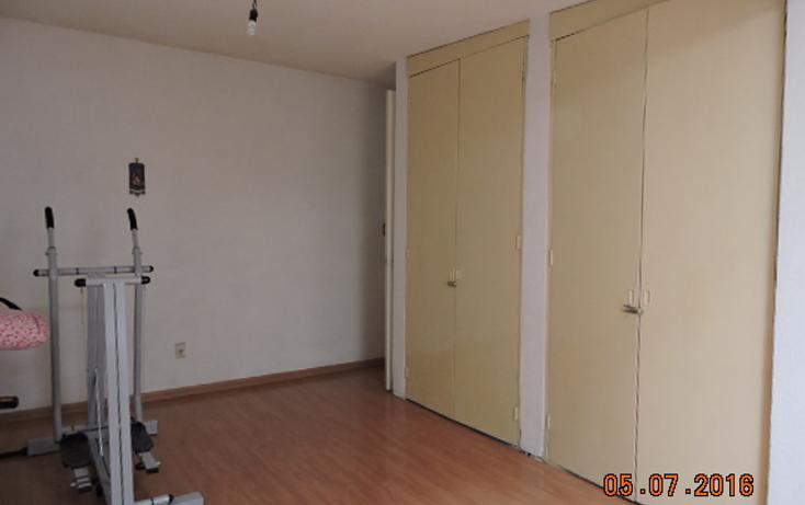 Foto de casa en venta en  , santa cecilia, coyoac?n, distrito federal, 2032780 No. 13