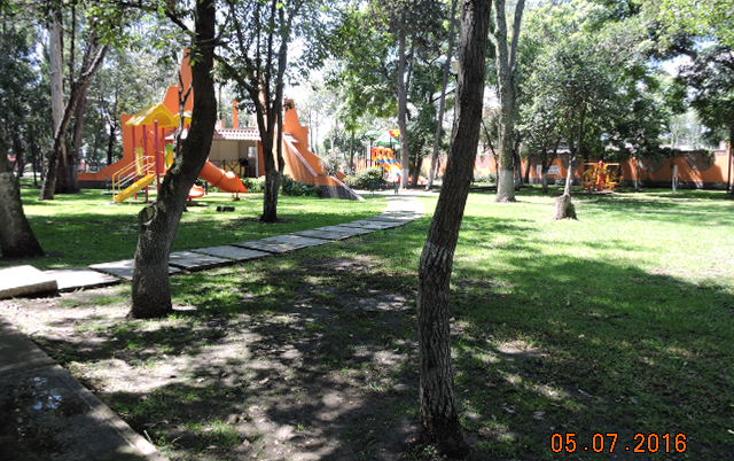 Foto de casa en venta en  , santa cecilia, coyoac?n, distrito federal, 2032780 No. 14
