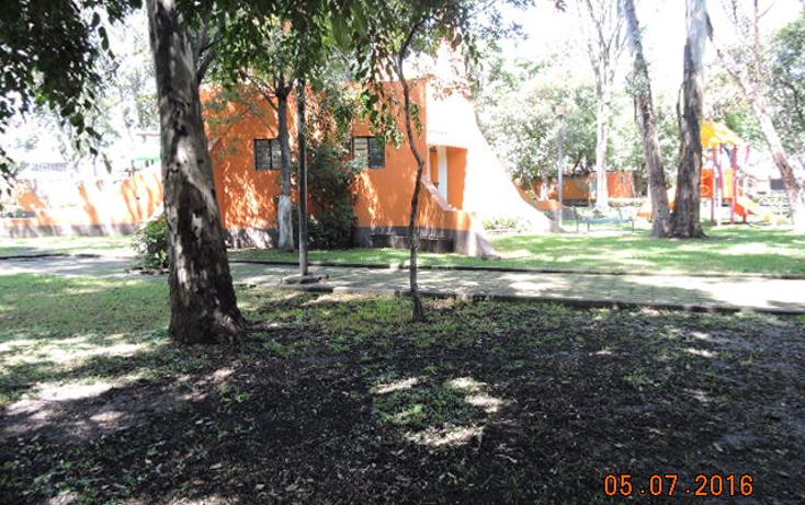 Foto de casa en venta en  , santa cecilia, coyoac?n, distrito federal, 2032780 No. 15