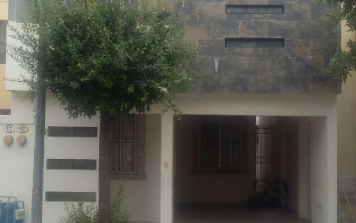 Foto de casa en venta en, santa cecilia i, apodaca, nuevo león, 1791090 no 01