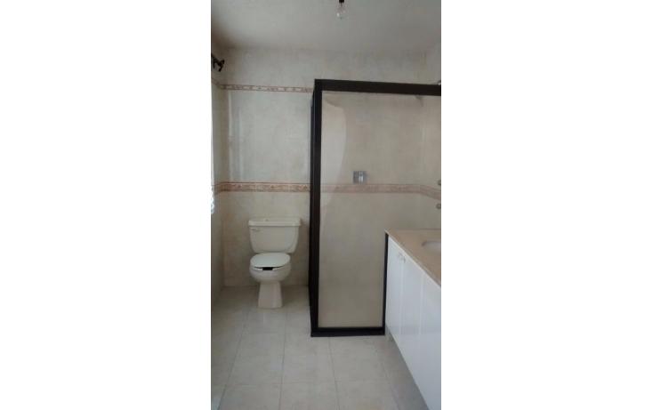 Foto de casa en renta en  , santa cecilia ii, metepec, m?xico, 1356195 No. 17