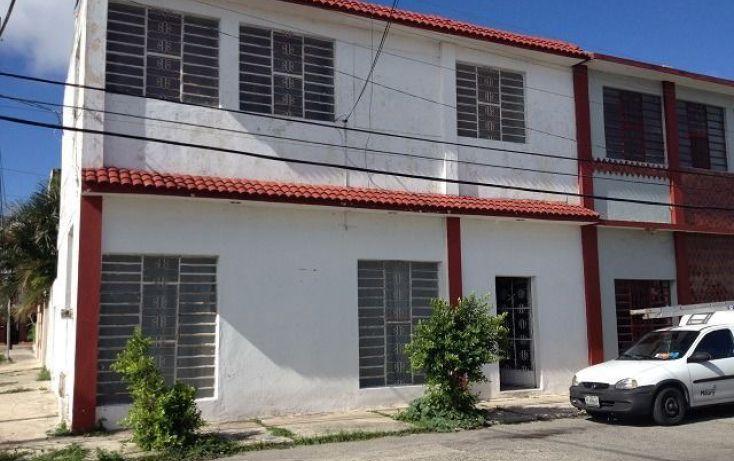 Foto de casa en venta en, santa cecilia, mérida, yucatán, 1124931 no 01