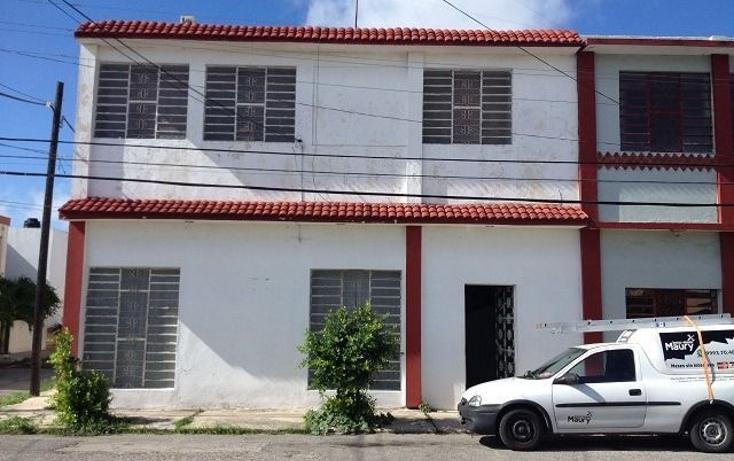 Foto de casa en venta en  , santa cecilia, m?rida, yucat?n, 1124931 No. 02
