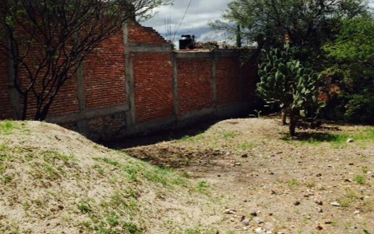 Foto de terreno habitacional en venta en, santa cecilia, san miguel de allende, guanajuato, 2045177 no 01