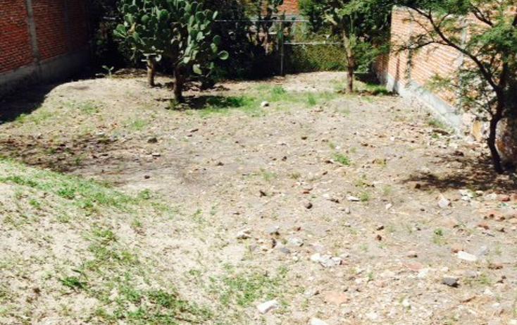 Foto de terreno habitacional en venta en, santa cecilia, san miguel de allende, guanajuato, 2045177 no 02