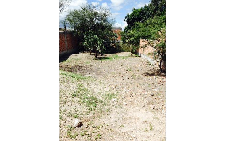 Foto de terreno habitacional en venta en  , santa cecilia, san miguel de allende, guanajuato, 2045177 No. 02