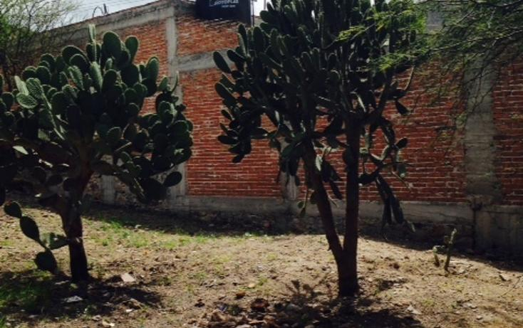 Foto de terreno habitacional en venta en, santa cecilia, san miguel de allende, guanajuato, 2045177 no 03