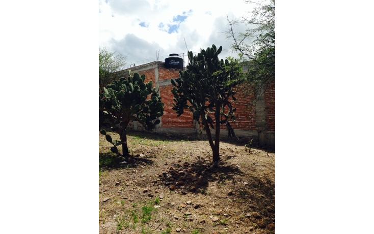 Foto de terreno habitacional en venta en  , santa cecilia, san miguel de allende, guanajuato, 2045177 No. 03