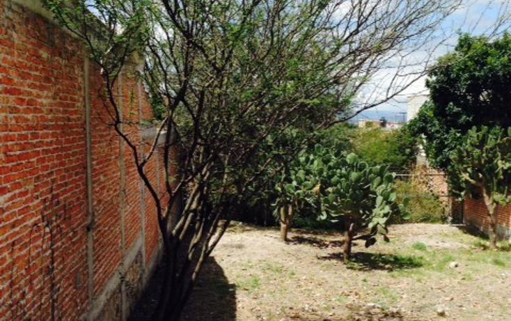 Foto de terreno habitacional en venta en, santa cecilia, san miguel de allende, guanajuato, 2045177 no 04