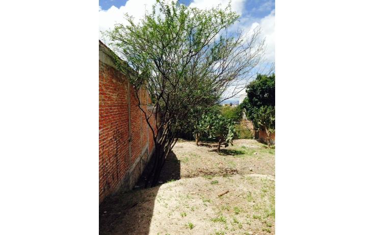 Foto de terreno habitacional en venta en  , santa cecilia, san miguel de allende, guanajuato, 2045177 No. 04