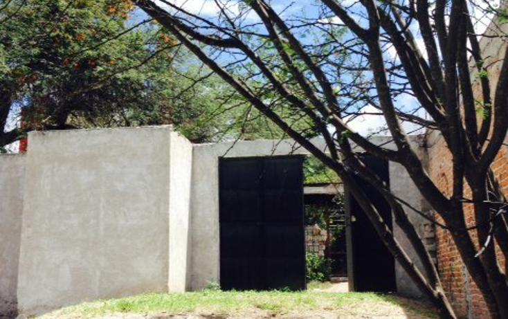 Foto de terreno habitacional en venta en, santa cecilia, san miguel de allende, guanajuato, 2045177 no 05