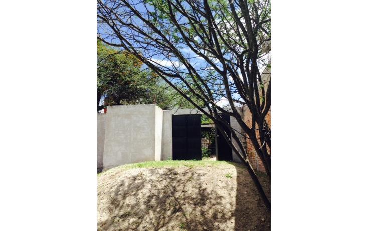 Foto de terreno habitacional en venta en  , santa cecilia, san miguel de allende, guanajuato, 2045177 No. 05