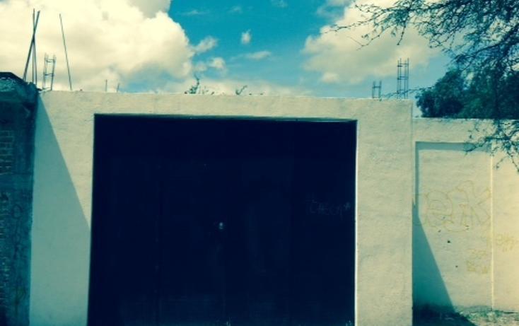 Foto de terreno habitacional en venta en, santa cecilia, san miguel de allende, guanajuato, 2045177 no 06
