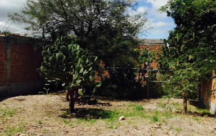 Foto de terreno habitacional en venta en, santa cecilia, san miguel de allende, guanajuato, 2045177 no 09