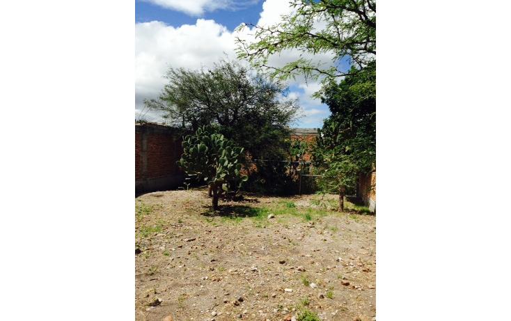Foto de terreno habitacional en venta en  , santa cecilia, san miguel de allende, guanajuato, 2045177 No. 09