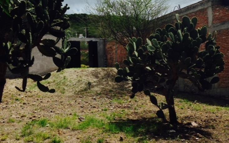 Foto de terreno habitacional en venta en, santa cecilia, san miguel de allende, guanajuato, 2045177 no 10
