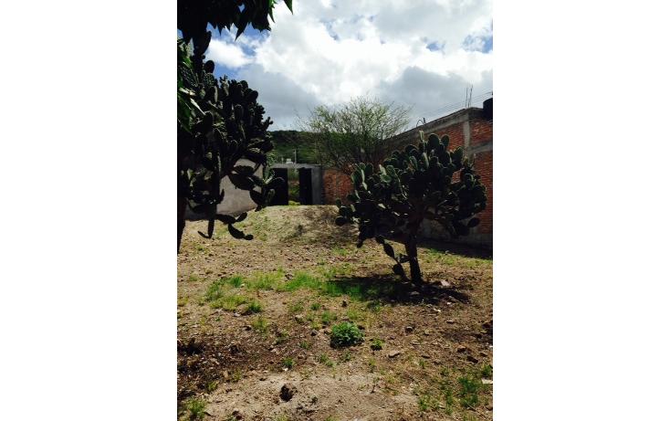 Foto de terreno habitacional en venta en  , santa cecilia, san miguel de allende, guanajuato, 2045177 No. 10