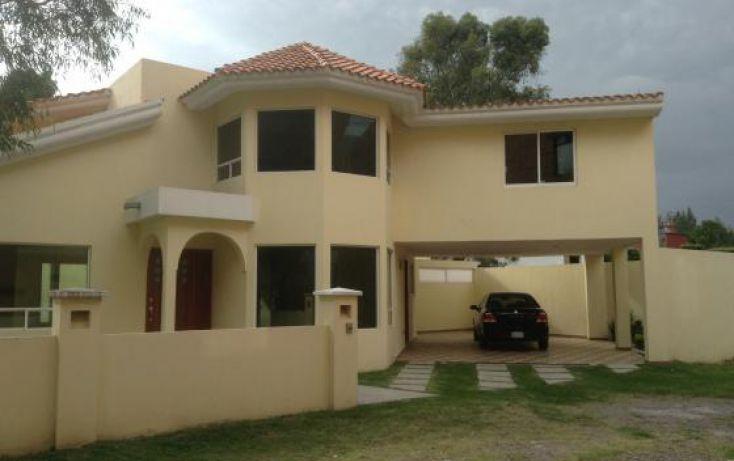 Foto de casa en venta en, santa cecilia, san pedro cholula, puebla, 1374509 no 02