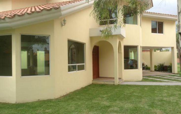 Foto de casa en venta en, santa cecilia, san pedro cholula, puebla, 1374509 no 03