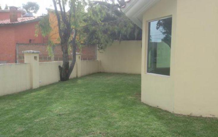 Foto de casa en venta en, santa cecilia, san pedro cholula, puebla, 1374509 no 04